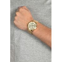 Relógio Analógico Masculino Chilli Beans Metal Dourado RE.MT.0922-2121.4