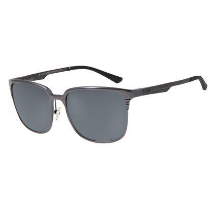 Óculos de Sol Masculino Chilli Beans Esporte Ônix  OC.AL.0109-0022