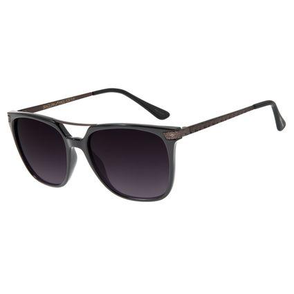Óculos de Sol Feminino Chilli Beans Quadrado Brilho OC.CL.2206-2030