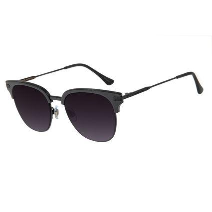 Óculos de Sol Feminino Chilli Beans Jazz Preto OC.CL.2718-2001