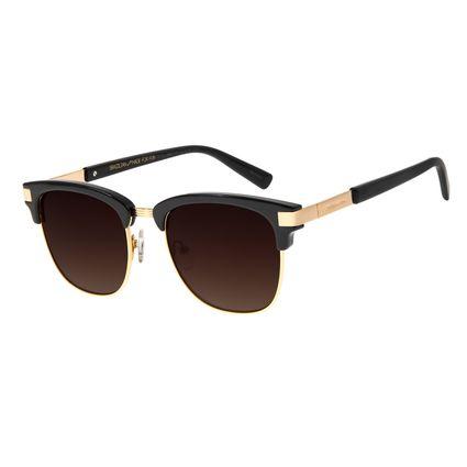Óculos de Sol Unissex Chilli Beans Jazz Preto OC.CL.2888-5701