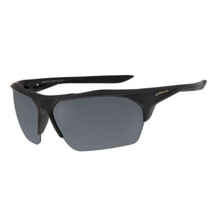 Óculos de Sol Masculino Chilli Beans Esportivo Preto OC.ES.1163-0101