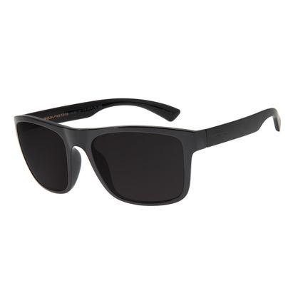 Óculos de Sol Masculino Chilli Beans Esportivo Brilho OC.ES.1201-0130