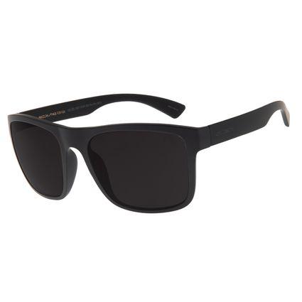Óculos de Sol Masculino Chilli Beans Esportivo Preto OC.ES.1201-0101