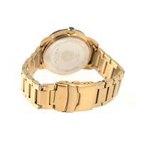 Relógio Analógico Masculino Chilli Beans Metal Dourado RE.MT.0890-0121.2