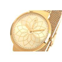 Relógio Analógico Feminino Chilli Beans Metal Dourado RE.MT.0910-2121.5