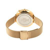 Relógio Digital Feminino Chilli Beans Metal Dourado RE.MT.0915-2221.2