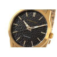 Relógio Analógico Masculino Chilli Beans Hammered Dourado RE.MT.0931-2121.5
