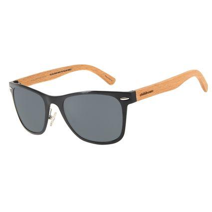 Óculos de Sol Masculino Chilli Beans Polarizado Fosco OC.AL.0243-0431