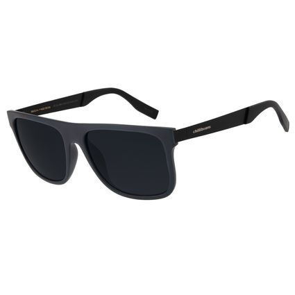Óculos de Sol Masculino Chilli Beans Bossa Nova Polarizado Preto OC.CL.2861-0101