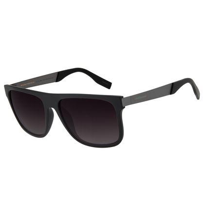Óculos De Sol Masculino Chilli Beans Bossa Nova Polarizado Preto OC.CL.2861-5701
