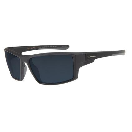Óculos de Sol Masculino Chilli Beans Esporte Polarizado Preto OC.ES.1160-0501