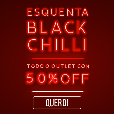 Esquenta Black Chilli