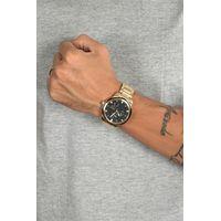 Relógio Analógico Masculino Chilli Beans Metal Dourado RE.MT.0890-0121.4