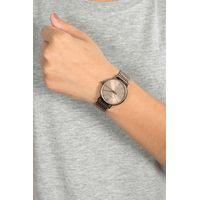 Relógio Analógico Feminino Chilli Beans Metal Marrom RE.MT.0914-0202.4