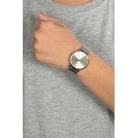 Relógio Analógico Feminino Chilli Beans Metal Prata RE.MT.0914-2107.4