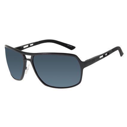 Óculos de Sol Masculino Chilli Beans Essential Executivo Polarizado Flash OC.AL.0045-0001