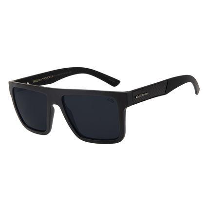 Óculos de Sol Masculino Chilli Beans Preto Polarizado OC.CL.2825-0101