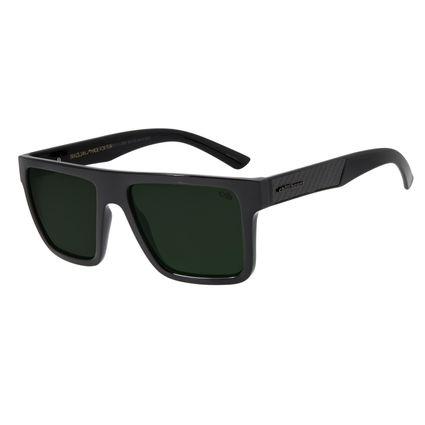 Óculos de Sol Masculino Chilli Beans Verde Polarizado OC.CL.2825-1501