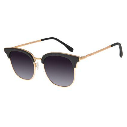 Óculos de Sol Feminino Chilli Beans Quadrado Fosco OC.CL.2857-2031