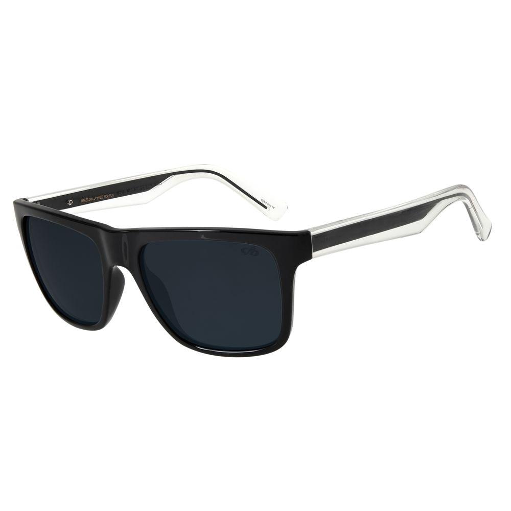 Óculos de Sol Masculino Chilli Beans Flash Polarizadas OC.CL.2863-0001