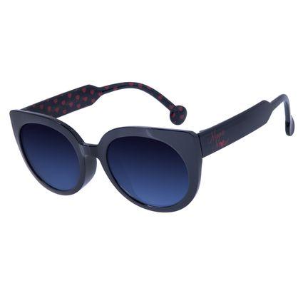 Óculos de Sol Infantil Chilli Beans Disney Preto OC.KD.0625-2001
