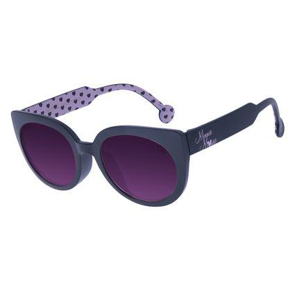 Óculos de Sol Infantil Chilli Beans Disney Fosco Minnie OC.KD.0625-2031