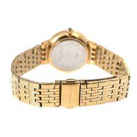 Relógio Analógico Feminino Chilli Beans Metal Dourado RE.MT.0889-8021.2