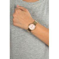 Relógio Analógico Feminino Chilli Beans Metal Dourado RE.MT.0889-8021.4