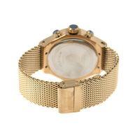 Relógio Analógico Masculino Chilli Beans Metal Dourado RE.MT.0886-2121.2