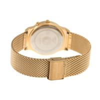 Relógio Digital Feminino Chilli Beans Signos Doze Casas Dourado RE.MT.0938-0121.2