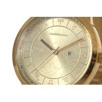 Relógio Analógico Feminino Chilli Beans Signos Sol & Lua Dourado RE.MT.0942-2121.5