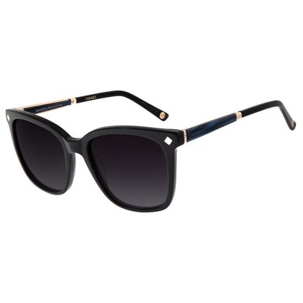 Óculos de Sol Feminino Chilli Beans Os Quatro Elementos Água Fosco OC.CL.2894-2031