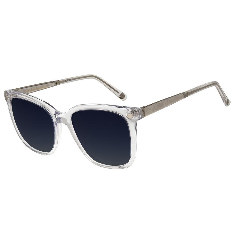 Óculos de Sol Feminino Chilli Beans Os Quatro Elementos Ar Transparente OC.CL.2894-2036