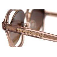 Óculos de Sol Unissex Chilli Beans Signos Doze Casas Orbital Rosa OC.CL.2900-5713.5