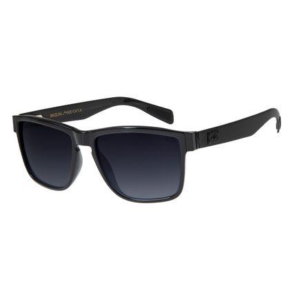 Óculos de Sol Masculino Chilli Beans Degradê Polarizado OC.CL.1539-3020