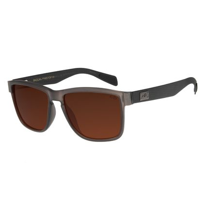 Óculos de Sol Masculino Chilli Beans Polarizado Marrom OC.CL.1539-3102