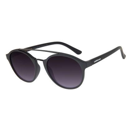 Óculos de Sol Unissex Chilli Beans Redondo Degradê OC.CL.2892-2001