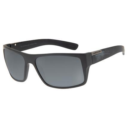 Óculos de Sol Masculino Chilli Beans Esportivo Preto OC.ES.1108-0101