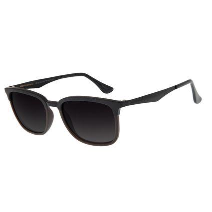 Óculos de Sol Masculino Chilli Beans Bossa Nova Polarizado Fosco OC.CL.2902-2031