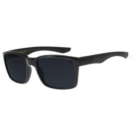 Óculos de Sol Masculino Chilli Beans New Sport Preto OC.ES.1202-0101