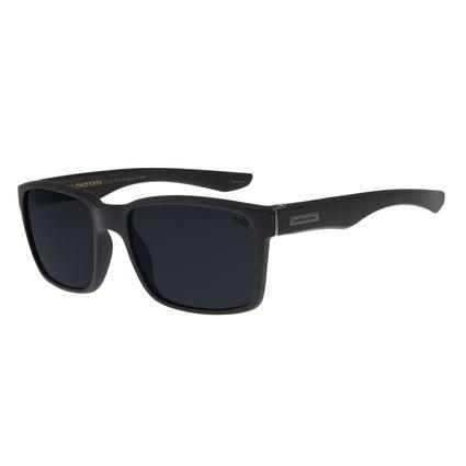 Óculos de Sol Masculino Chilli Beans New Sport Fumê OC.ES.1202-0501