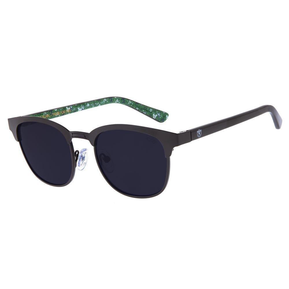 Óculos de Sol Infantil Chilli Beans Disney Preto OC.KD.0621-0101