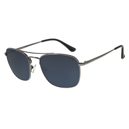 Óculos de Sol Masculino Chilli Beans Executivo Ônix OC.MT.2731-0022