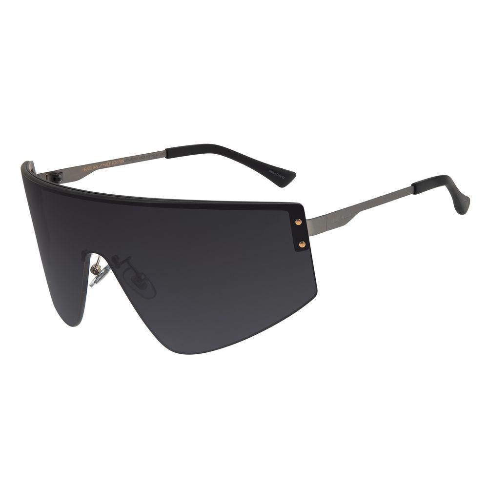 Óculos de Sol Feminino Chilli Beans Máscara Ônix OC.MT.2752-0122