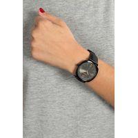 Relógio Analógico Feminino Chilli Beans Quadrado Preto RE.CR.0386-0401.4