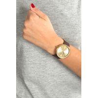 Relógio Analógico Feminino Chilli Beans Classic Marrom RE.CR.0392-2102.4