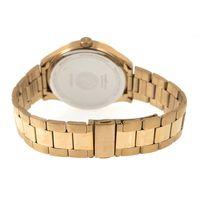 Relógio Analógico Masculino Chilli Beans Metal Rustic Dourado RE.MT.0937-0221.2