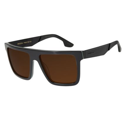 Óculos De Sol Masculino Chilli Beans Bossa Nova Preta OC.CL.2753-0201