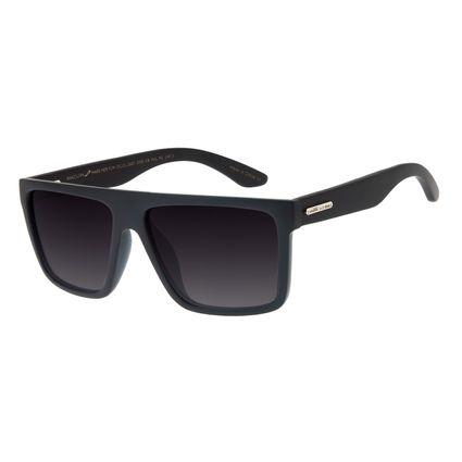 Óculos De Sol Masculino Chilli Beans Bossa Nova Marrom Polarizado OC.CL.2853-2008